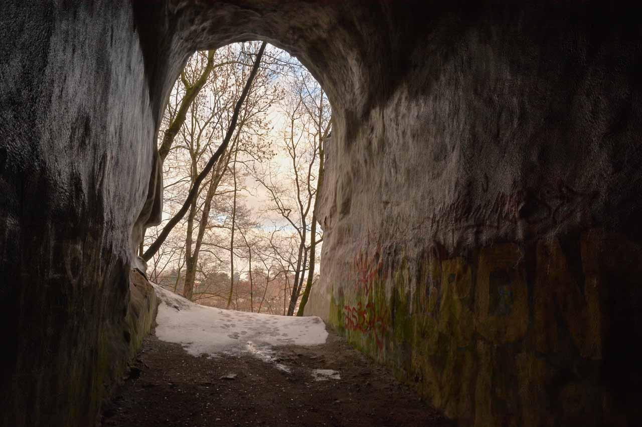 Dvořákovou stezkou z Kralup do Nelahozevsi