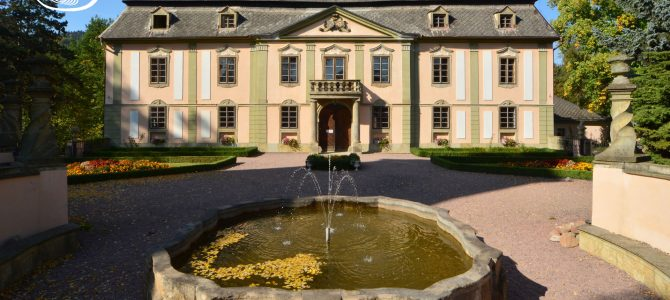 Hrad a zámek Potštejn