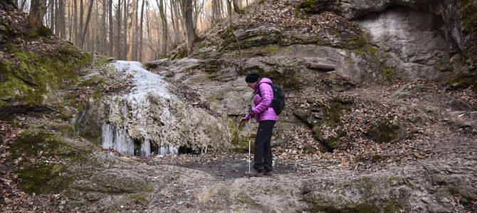 Ztracené Bubovické vodopády