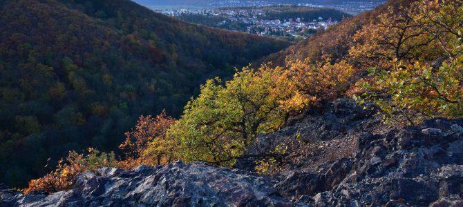 Podzimní Šance
